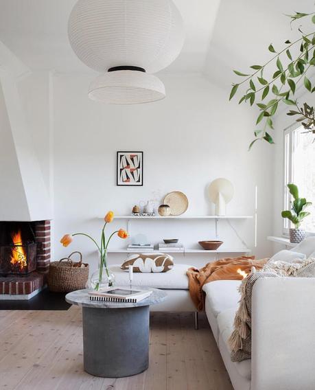Una casa familiar de inspiración natural_9