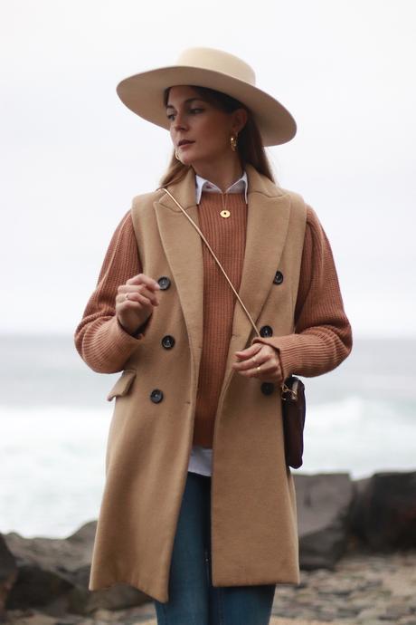 Los vaqueros de campana, tus nuevos favoritos - Marilyn's Close