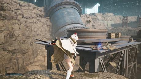 Final Fantasy VII Remake Intergrade comparte nuevas imágenes