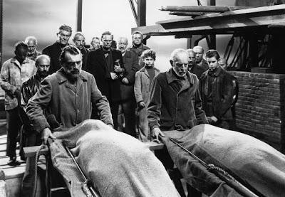 DEMONIO DEL MAR, EL (Down to the Sea in Ships)  (USA, 1949) Aventuras