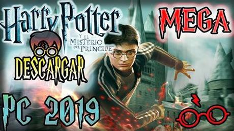 Harry Potter Libro El Misterio Del Principepdf / 6. Harry ...