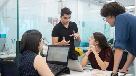 ¿Dirigir las organizaciones…. desde sus conversaciones!!!!
