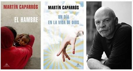 """""""Se inaugura la Biblioteca Martín Caparrós en el catálogo de Literatura Random House"""""""
