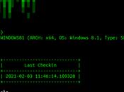 Entornos sobre sistemas Windows Shad0w: Beacons Parte