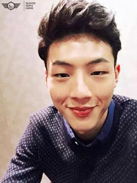 Actor Jisoo   Kpopper, Atores, Sorriso lindo