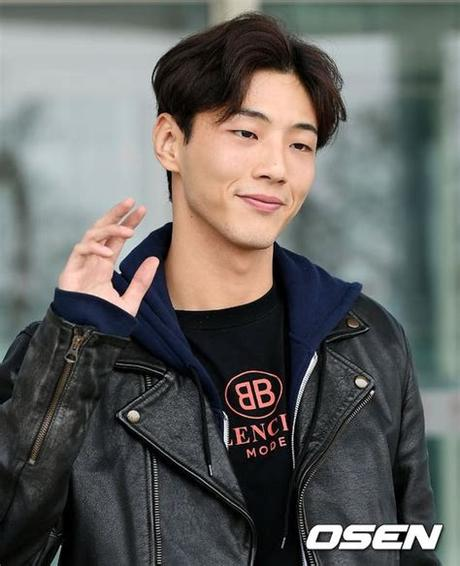 Weightlifting fairy kim bok joo. Ji-Soo Talks About His Role in Upcoming Netflix Drama ...