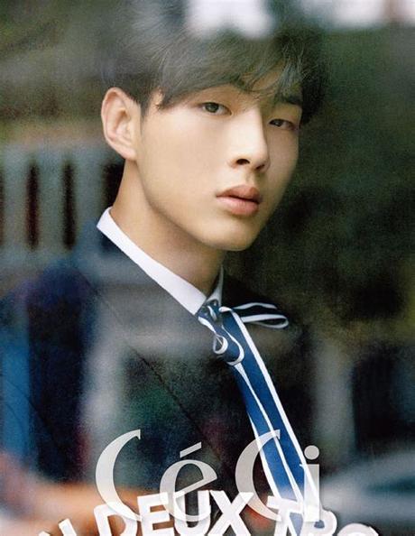 Lihat ide lainnya tentang kim ji soo actor   tumblr. Ji Soo Profile and Facts (Updated!)