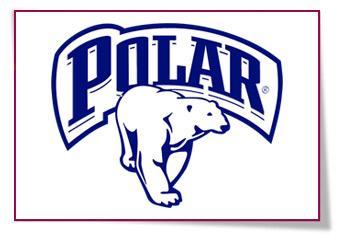 Logotipo de Polar Pilsen