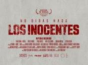 Próximo estreno cine: 'Los inocentes' Guillermo Benet