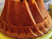 Spéculoos Bundt Cake