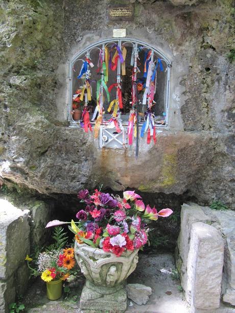Maravillas secretas del sur de Cantabria