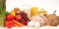 El papel de la dieta en la salud mental