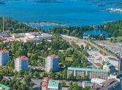 Lahti, neutra carbono capital verde europea 2021