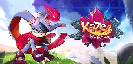 Nuevo trailer de Kaze and the Wild Masks antes de su lanzamiento en digital a finales de mes