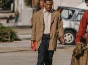 "Americana Film Fest 2021: ""The Last Black Francisco"" Talbot"