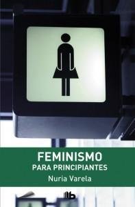 Nuria Varela Feminismo para principiantes