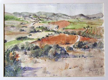 Sin salir de Castilla La Mancha
