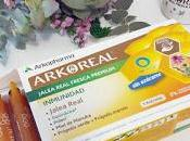 nuevo Arkoreal Jalea Real azúcar