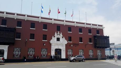 2019 Perú  (I)