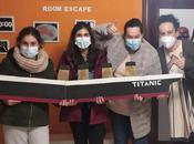 ¡Las reinas Escape Room!