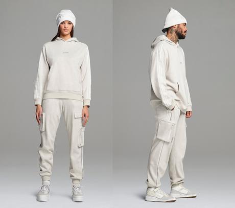 ropa deportiva genderfluid adidas