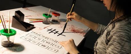 Caligrafía Japonesa: Materiales para Shodō