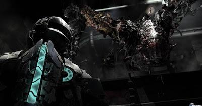 Credit 1: Dead Space 2
