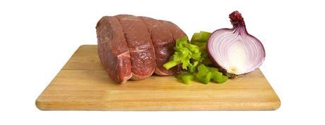 Carne de vaca