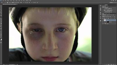 Teknik Adobe Photoshop Brushes