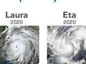 letras alfabeto griego volverán utilizar para nombrar ciclones tropicales. Además, fueron retirados nombre Dorian, Laura, Iota