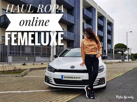 Haul Ropa Femeluxe | Transforma outfits comfy lounge