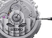 Calibre 6R35 Automático Seiko