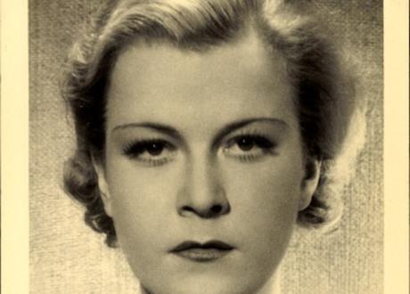 Renate Müller, Renata Muller,Goebbels,UFA,propaganda nazi,asesinato,suicidio,muerte misteriosa,actriz,cantante,Alemania,nazismo,Gestapo