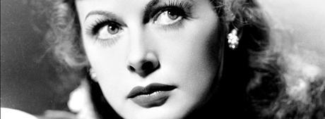 Hedy Lamarr, el glamour de la inteligencia