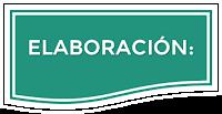 CORAZONES DE HOJALDRE RELLENOS DE CHICHARRONES Y CREMA DE NARANJA SANGUINA {PARA LA FIESTA DE MARISA}