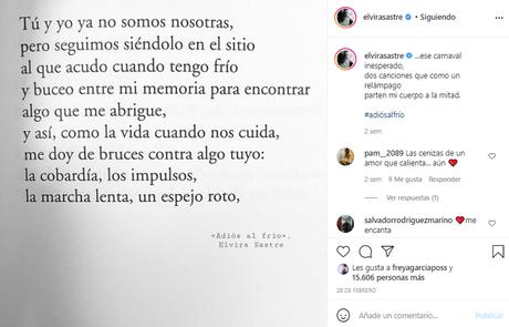 La poesía para jóvenes que se lee y se recita en redes sociales