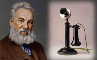 LOSMEDIOS DE COMUNICACIÓN EN LA SEGUNDA FASE DE LA REVOLUCIÓN INDUSTRIAL (II): EL TELÉFONO