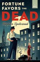 Los muertos no mienten. Stephen Spotwood