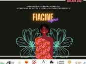 Presentación campaña FIACINE Mujeres