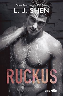 Reseña | Ruckus, L. J. Shen