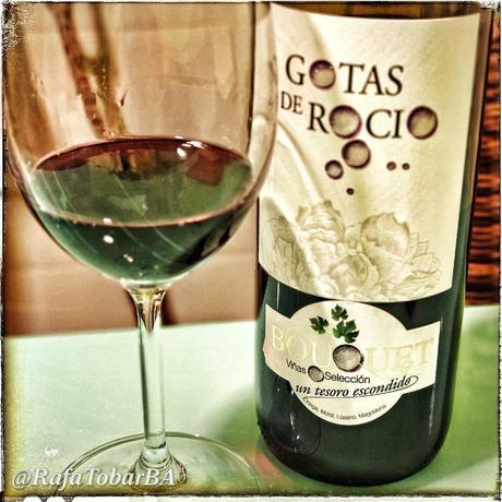 Gotas de Rocío 2017