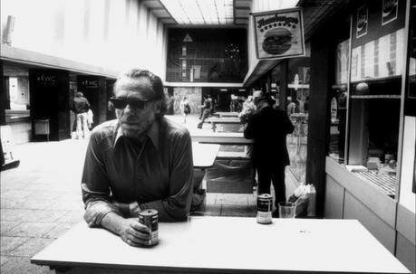 Charles Bukowski   El cordón