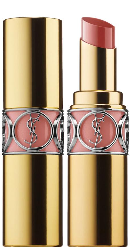 Yves Saint Laurent 44 Nude Lavalliere pinkish brown