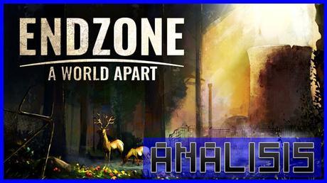 ANÁLISIS: Endzone A World Apart