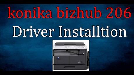 Konica Minolta Bizhub 206 Driver Konica Minolta Di470 Printer Driver Download The Latest Drivers Manuals And Software For Your Konica Minolta Device Paperblog