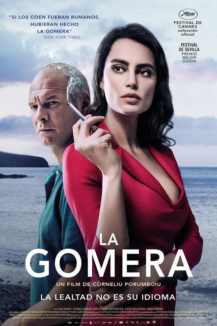 SECCIONS CINEMA 056: Gomera