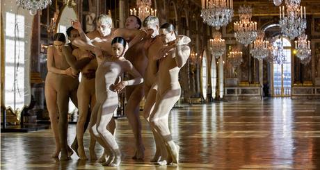 DIOR: Danza, Moda y Cuentos de Hadas