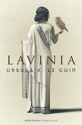 Lavinia. Ursula K. Le Guin.