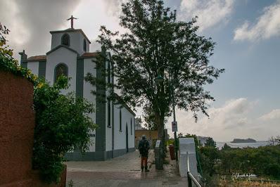 Igueste de San Andrés Otoño 2020 Isla de Tenerife