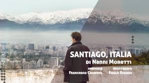 Santiago, Italia.